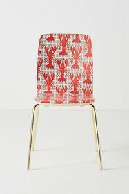 Anthropologie Kendra Dandy Tamsin Dining Chair