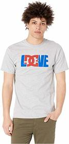 DC For the Love Short Sleeve T-Shirt