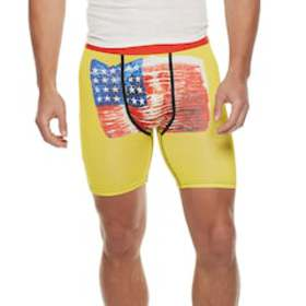 Men's Wear Your Life All Hail Bacon Novelty Boxers
