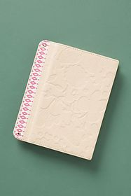Anthropologie Maritzia Journal