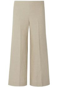 THEORY Linen culottes
