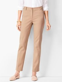 Talbots Talbots Hampshire Ankle Pants