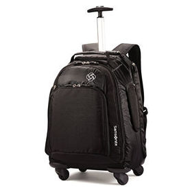 Samsonite Samsonite MVS Spinner Backpack