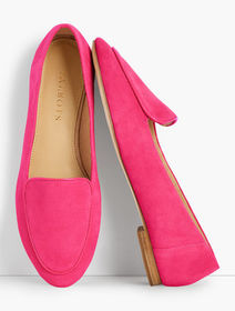 Talbots Ryan Loafers - Suede
