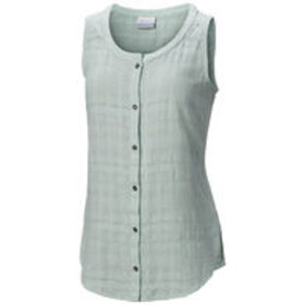COLUMBIA Women's Summer Ease Sleeveless Shirt