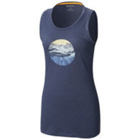 COLUMBIA Women's Sandy Trail Graphic Tank Top