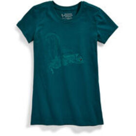 EMS Women's Irving Goes Skydiving Graphic Tee