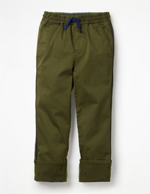 Boden Pull-on Chino Pants