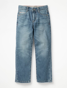 Boden Straight Jeans