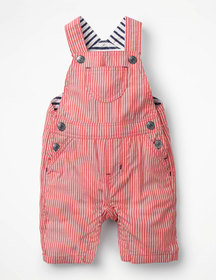 Boden Woven Overalls
