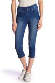 Seven7 Cropped Shaper Cropped Jeggings