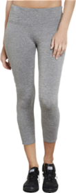 Threads 4 Thought Half Lotus Cropped Leggings - Wo