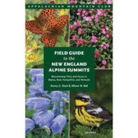 LIBERTY MOUNTAIN Field Guide to the New England Al