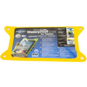 SEA TO SUMMIT TPU Guide Waterproof Case for Tablet
