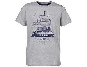 Bass Pro Shops® Toddlers' and Boys' I Run This Shi
