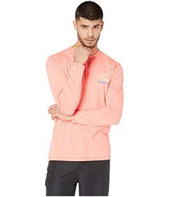 Quiksilver Coral Heather