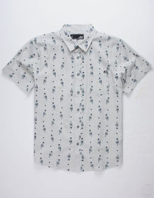 LOST Polly Mens Shirt_