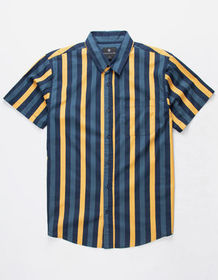 SHOUTHOUSE Helm Mens Shirt_