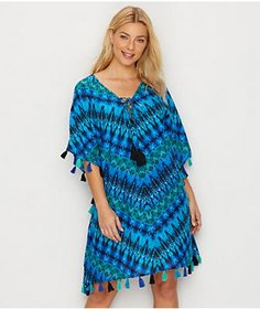Miraclesuit Cabana Chic Cover-Up