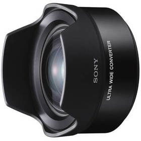 Sony Ultra Wide Converter For SEL16F28 and SEL20F2