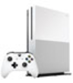 Xbox One S White 1TB System for Xbox One