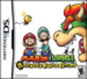 Mario and Luigi: Bowser's Inside Story for Nintend