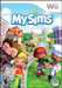 My Sims for Nintendo Wii