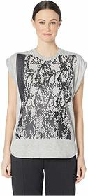 adidas by Stella McCartney Graphic Tank DT9232