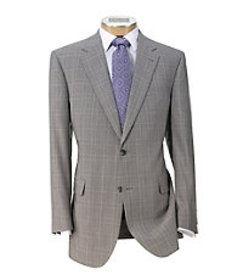 Jos Bank Signature Imperial 2-Button Tailored Fit