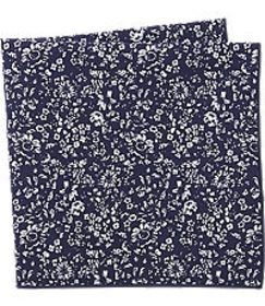 Jos Bank Jos. A. Bank Floral Pocket Square CLEARAN