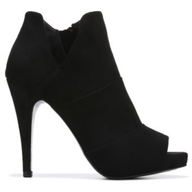 Fergie Women's Top Peep Toe Bootie