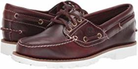Timberland Noreen Lite Handsewn Boat Shoe