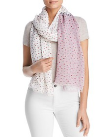 kate spade new york - If You Can Read This Scarf