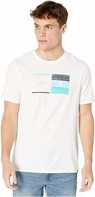 Hurley Premium Breaking Point Short Sleeve Tee