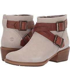 Timberland Sutherlin Bay Cross Strap Ankle Boot