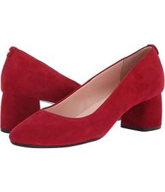 Kate Spade New York Ruby Kid Suede