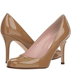 Kate Spade New York Camel Patent Leather
