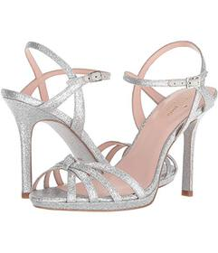 Kate Spade New York Silver Thin Glitter