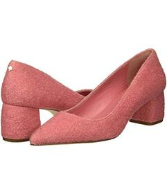 Kate Spade New York Pink Winter Wool