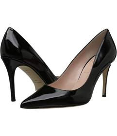 Kate Spade New York Black Patent
