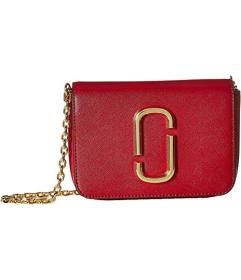 Marc Jacobs Red Multi
