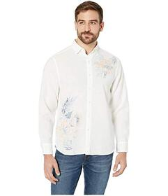 Tommy Bahama South Pacific Floral Shirt