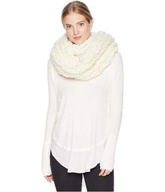 Free People Dreamland Chunky Knit Cowl