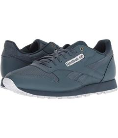 Reebok Lifestyle Deep Sea/Mt Fuji/White