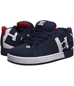 DC Navy/Red