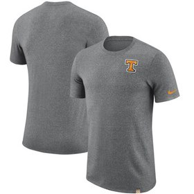 Tennessee Volunteers Nike Marled Patch T-Shirt - C