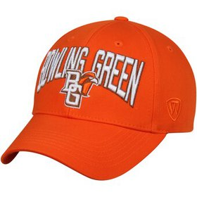 Bowling Green St. Falcons Top of the World Basic S