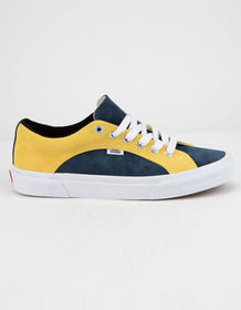 VANS Retro Skate Lampin Dress Blues Shoes_
