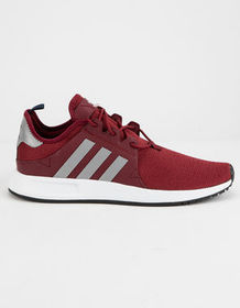 ADIDAS X_PLR Burgundy Shoes_