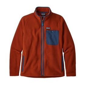 M's Karstens Jacket, Roots Red (RTSR)